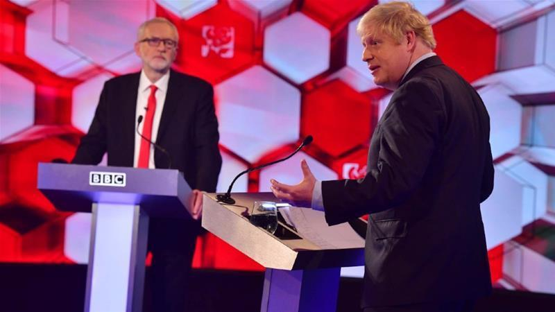 رویترز: پیروزی جانسون در انتخابات پارلمانی انگلیس، برگزیت در موعد مقرر انجام می گردد