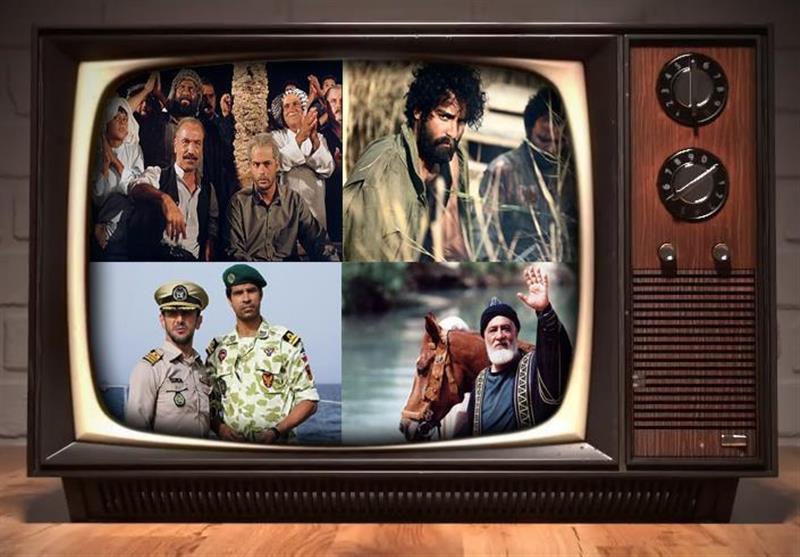 فیلم های آخر هفته تلویزیون کدامند؟