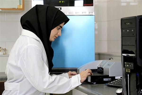 سنتز نانو کمپوزیت سیس پلاتین مغناطیسی در دانشگاه آزاد اردبیل اختراع شد