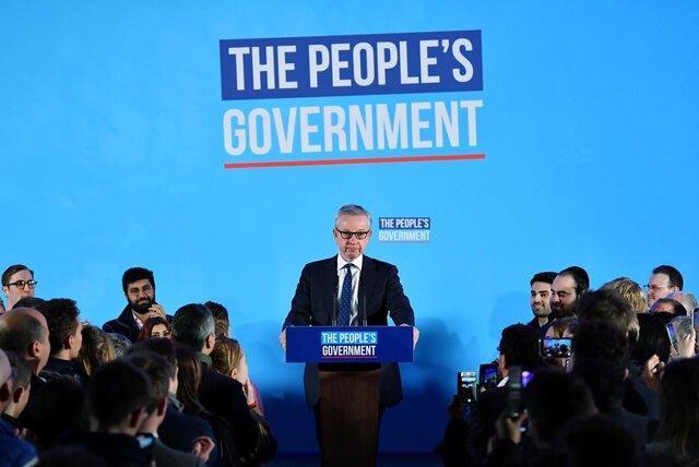 اولویت دولت انگلیس برای اجرای بریگزیت در 31 ژانویه