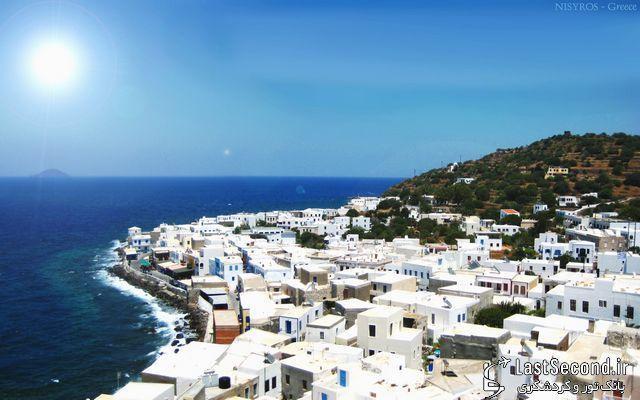 یونان گهواره تمدن اروپا