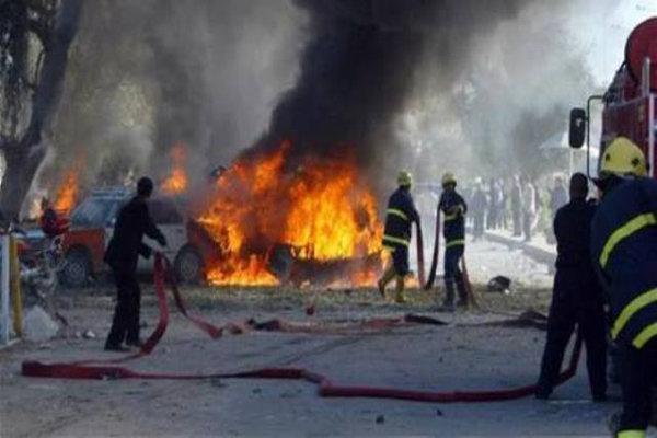 وقوع 3 انفجار شبانگاهی در استان میسان عراق