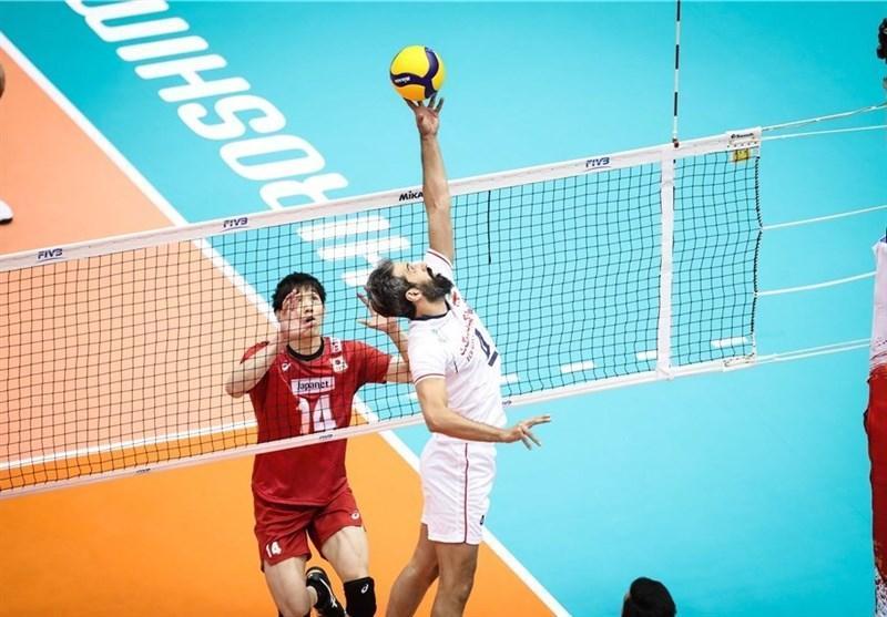 شروع لیگ والیبال چین از 29 دی ماه