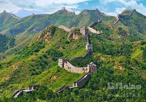 دیوار بزرگ چین ؛ حقایق میخکوب کننده درباره بزرگترین دیوار جهان (