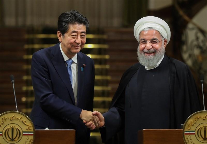 نگاهی به پروپاگاندای تبلیغاتی درباره سفر روحانی به ژاپن، امید آبکی