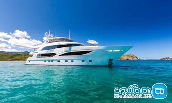 چه کشورهایی مناسب سفرهای دریایی هستند؟