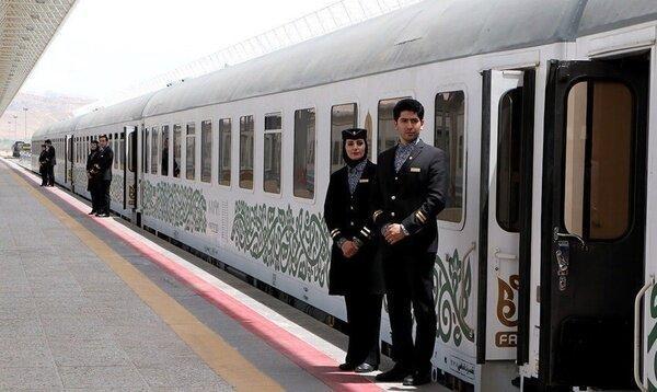 قطار رایگان گردشگری تبریز- جلفا راه اندازی می گردد