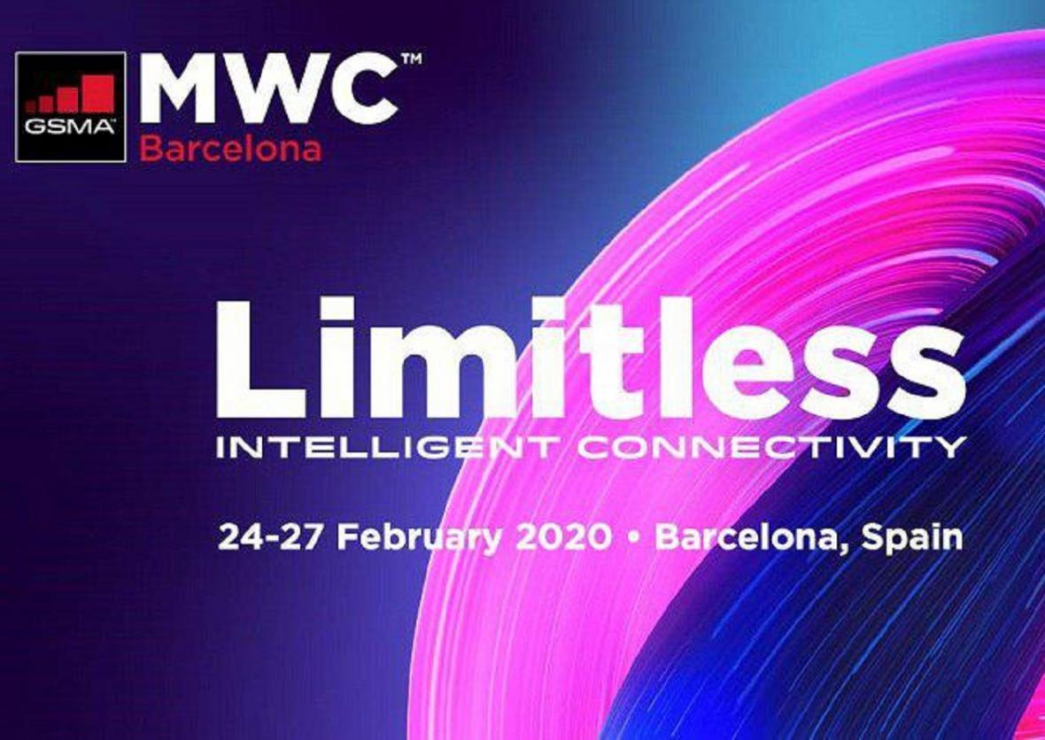 رفتن یک هیات تجاری به کنگره جهانی موبایل بارسلونا