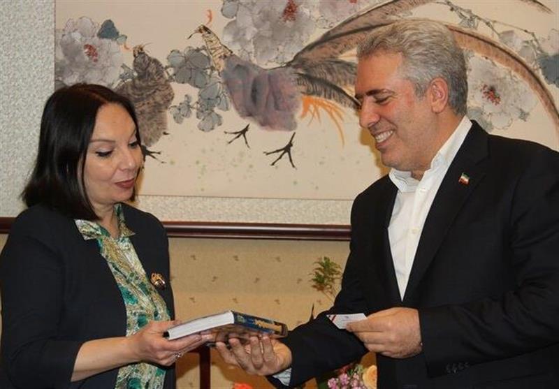 دعوت وزیر میراث فرهنگی از گردشگران دنیا برای سفر به ایران