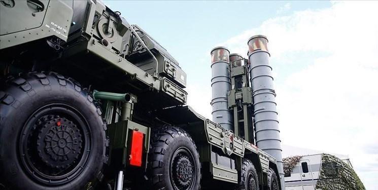 مسکو: سامانه اس-500 در سال 2025 وارد خط وظیفه می گردد