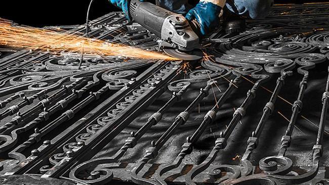 صادرات آهن اسفنجی75 درصدرشد کرد