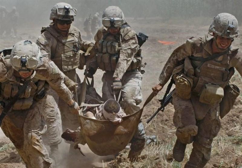 کشته شدن 2 نظامی آمریکایی توسط طالبان در شمال افغانستان