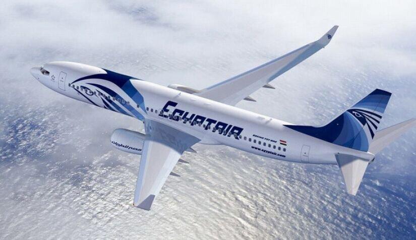 آغاز دوباره بعضی از پروازهای شرکت هواپیمایی مصر به چین بعد از شیوع ویروس کرونا