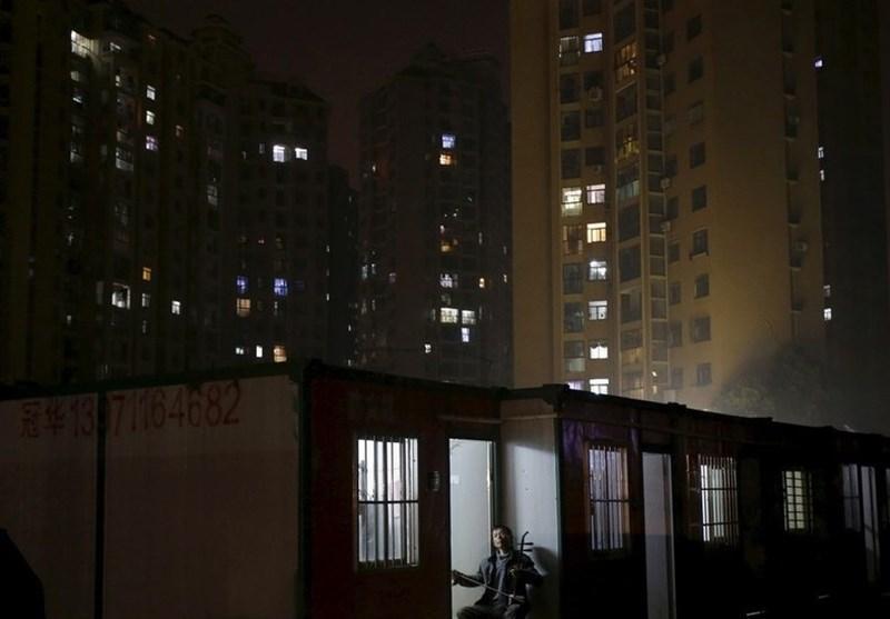 ووهان چین دیگر قرنطینه نیست
