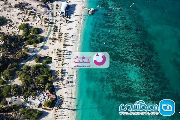 تور کیش نوروز 99؛ عید سال جاری در پایتخت جشنواره های نوروزی