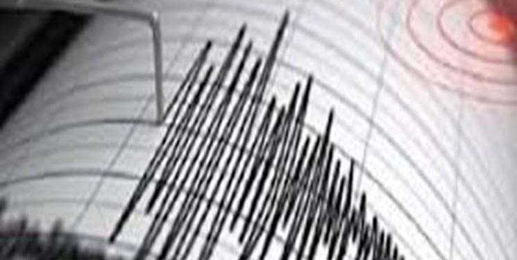 زلزله 4، 4 ریشتری اردبیل را لرزاند