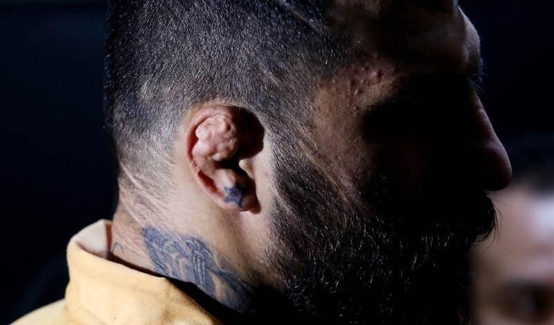 قاتل وحید مرادی به قصاص محکوم شد ، جزئیات حادثه قتل شرور معروف تهران در زندان رجایی شهر