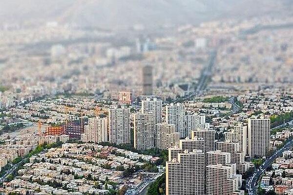 قیمت مسکن در مناطق مختلف تهران ، کجای تهران گرانتر است؟