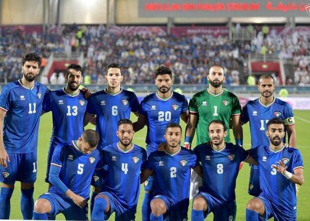 قول AFCبه فدراسیون فوتبال کویت برای لغو مسابقات انتخابی جام جهانی