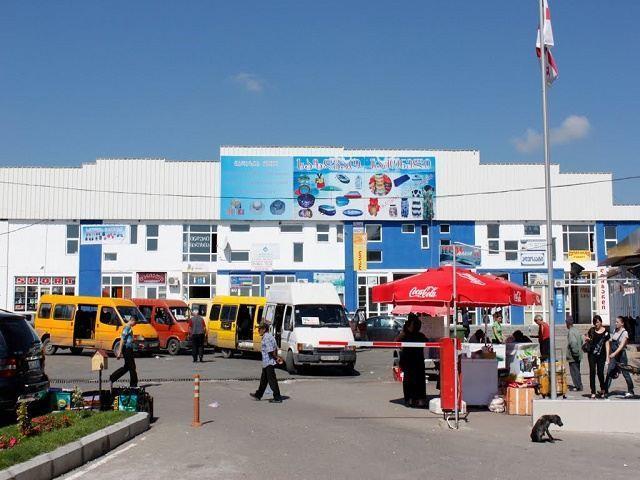 مرکز خرید لیلو تفلیس گرجستان