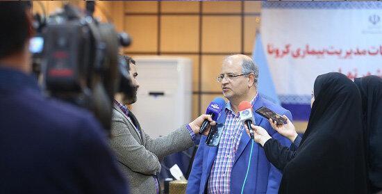 نگرانی فرمانده ستاد مدیریت کرونا در تهران بابت بازگشت مسافران نوروزی