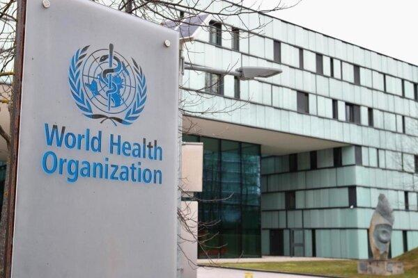 هشدار سازمان بهداشت جهانی نسبت به شیوع سریع ویروس کرونا