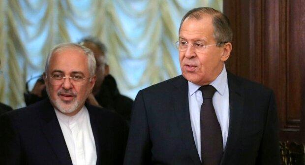 درخواست روسیه از واشنگتن درباره ایران ، جزئیات مکالمه تلفنی ظریف و لاوروف