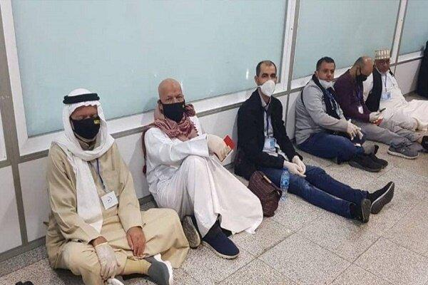 تست کرونای 31 بحرینیِ بازگشته از ایران به منامه منفی بوده است