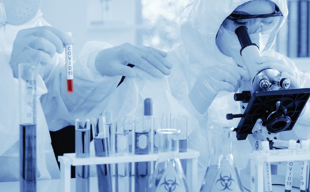 کوشش جهانی برای مبارزه با ویروس کرونا، تحقیق گسترده برای فراوری واکسن کرونا