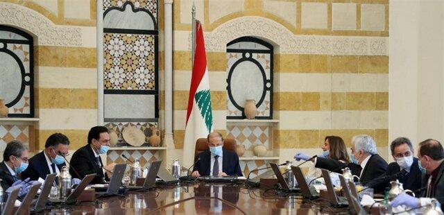 لبنان قرنطینه را دو هفته دیگر تمدید کرد