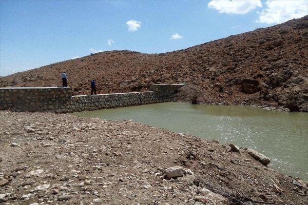 طرح های آبخیزداری قزوین در 15 حوزه آبریز اجرا می گردد