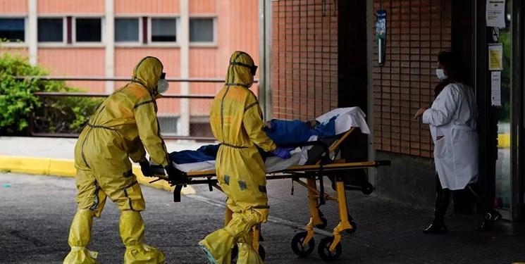 کرونا، 1 میلیون مبتلا در اروپا؛ آمار ابتلای روزانه اسپانیا افزایشی شد