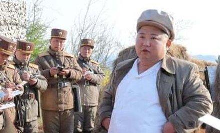 اقدامات ضربتی کیم جونگ اون در سایه کرونا ، رهبر کره شمالی یک سوم مقامات را عزل کرد