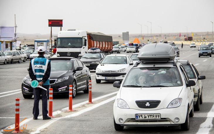 برنامه سفر ارزان به تهران در تعطیلات نوروز کلید خورد