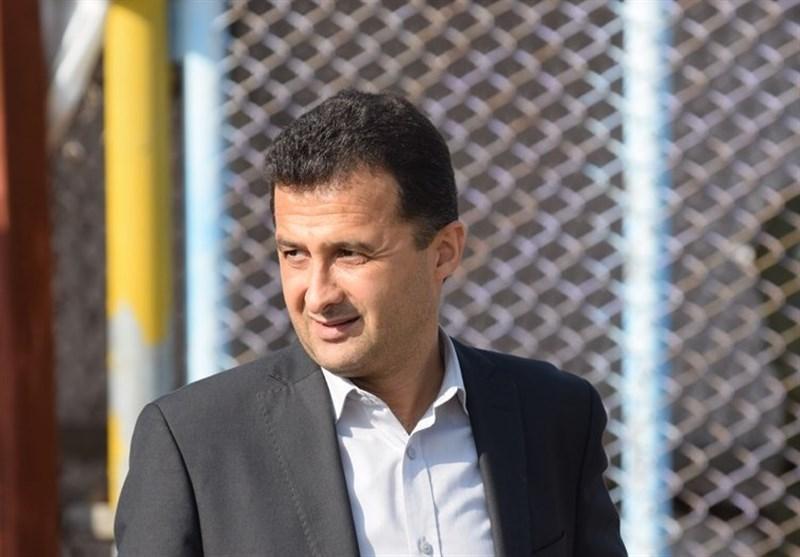 محمودزاده: فدراسیون فوتبال در قرارداد خارجی ها به باشگاه ها کمک می کند، بسته پیشنهادی نحوه پرداخت ها را ارائه می کنیم