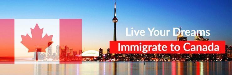 تخصیص 440 میلیون دلار برای افزایش سطح مهاجرت کانادا در سه سال آینده