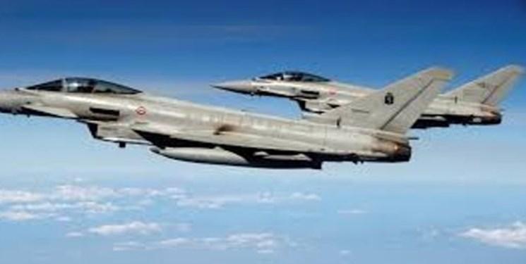 انگلیس از بمباران مواضع داعش در شمال عراق اطلاع داد