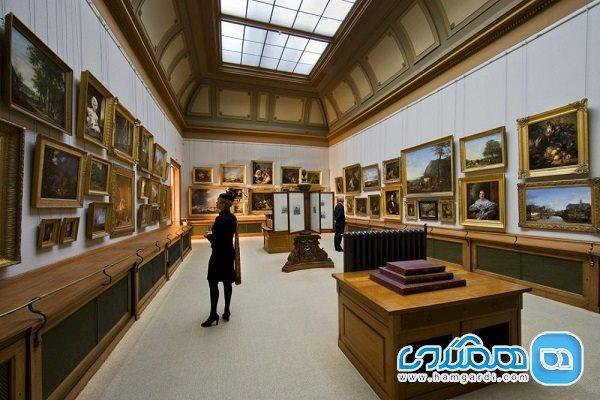 توصیه نامه ای برای بازگشایی موزه ها در زمان کرونا