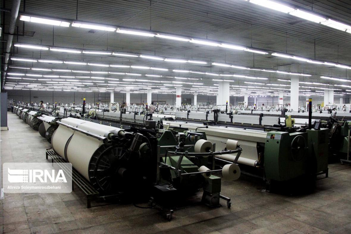 خبرنگاران بهره برداری از 155 طرح صنعتی در اردبیل