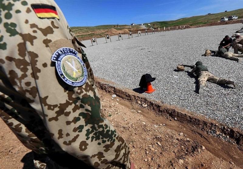 نظامیان کرونایی آلمان، افغانستان را ترک کردند