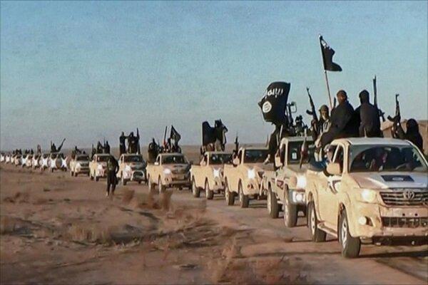 طی روزهای آینده ممکن است عملیات تروریستی در عراق افزایش یابد