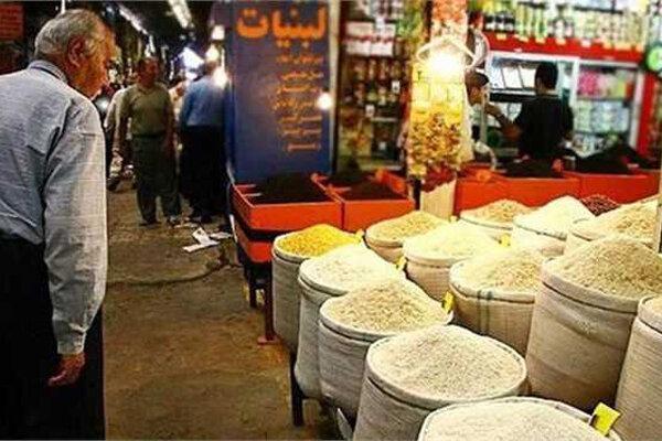 نقره داغ شدن برخی فروشندگان برنج