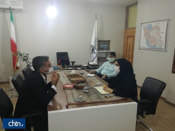 تشکیل تعاونی تامین احتیاج صنایع دستی در بوشهر