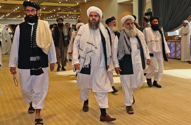 گفتگوی نماینده پاکستان در امور افغانستان با طالبان