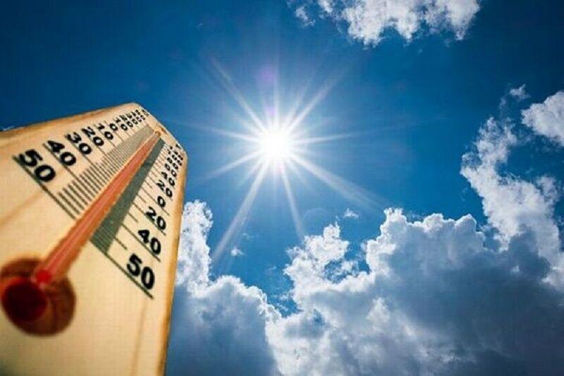 خبرنگاران کاهش نسبی دما طی فردا در گیلان