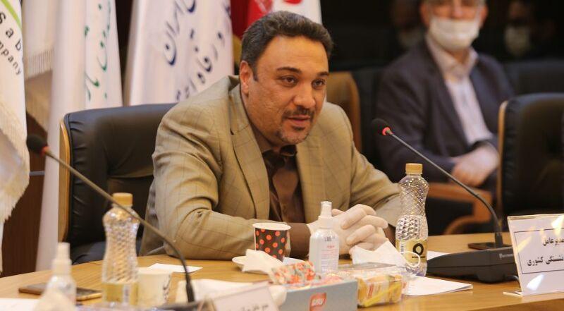 خبرنگاران 14 شرکت صندوق بازنشستگی کشوری در راستا بورسی شدن