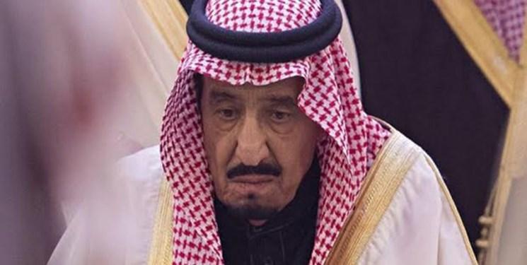 دیوان پادشاهی سعودی: ملک سلمان تحت یک عمل جراحی پیروز نهاده شد
