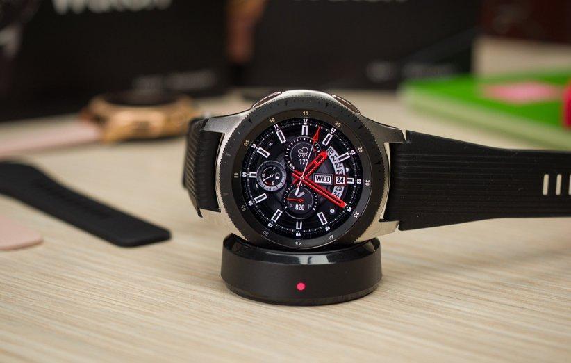 ویدئوی جعبه گشایی ساعت هوشمند گلکسی واچ 3 با رنگ برنزی منتشر شد