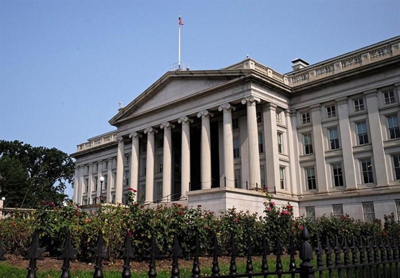 آمریکا تحریم های جدیدی علیه دولت سوریه وضع کرد