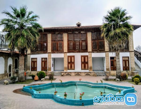 عمارت کلبادی ساری؛ میراث تاریخی خاندان کلبادی